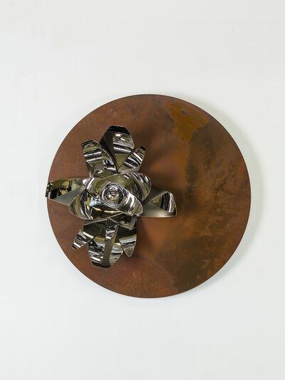 Ronald A. Westerhuis, 'Lotus', 2017