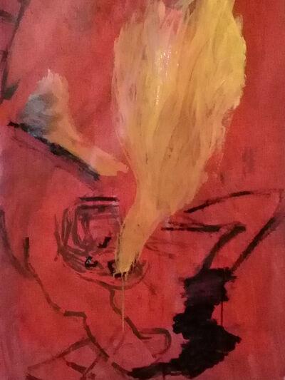 Matías Tomás, 'Fuego / Fire', 2018