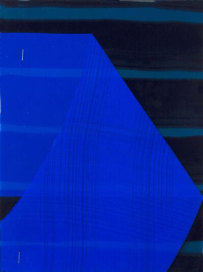 Kate Petley, 'Fold #4'