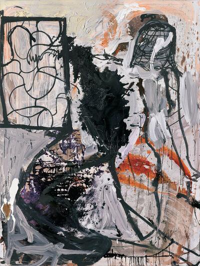 Tsibi Geva, 'Untitled ', 2013