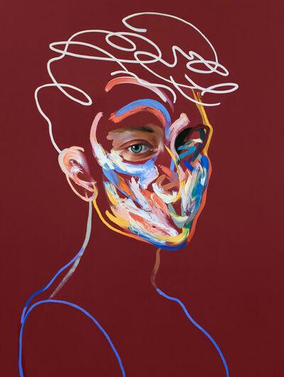 Loribelle Spirovski, 'Homme No. 164', 2019