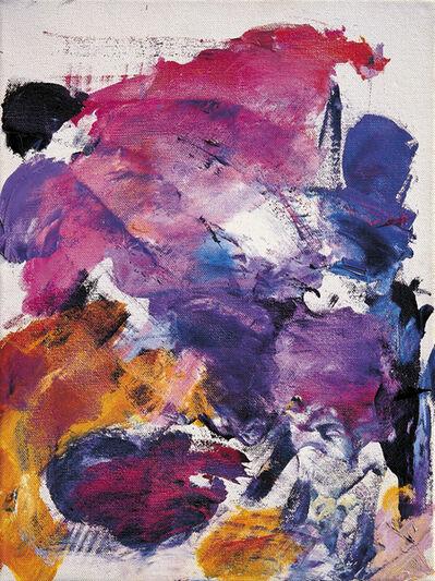 Sheng Tianhong, 'Blaze of Colors', 2008