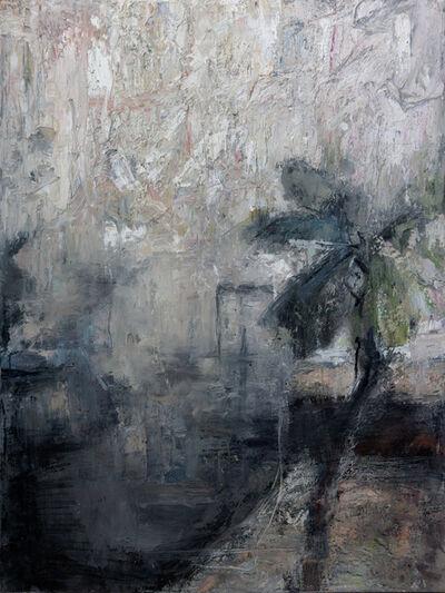 Tibor Simon-Mazula, 'A light in a window', 2019