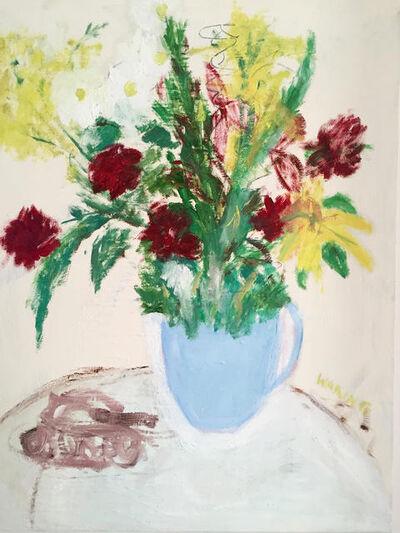 Luc Waring, 'Chagall Tank', 2016