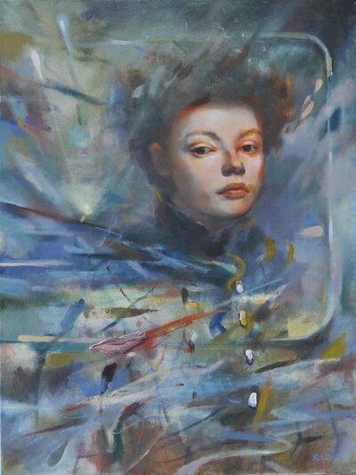 Katelyn Alain, 'Dormant Prophecies', 2017
