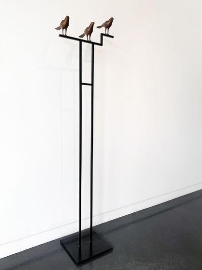 Gwynn Murrill, 'Three Birds', 2020