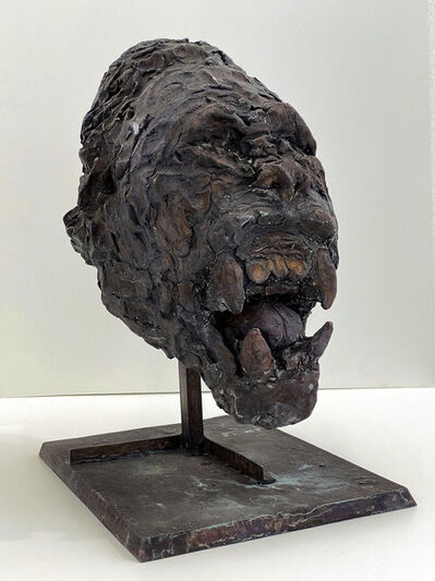 Herbert Brandl, 'Untitled', 2020