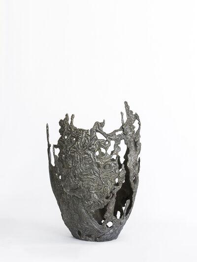 Steven Haulenbeek, 'ICB Lace Vessel #2', 2019