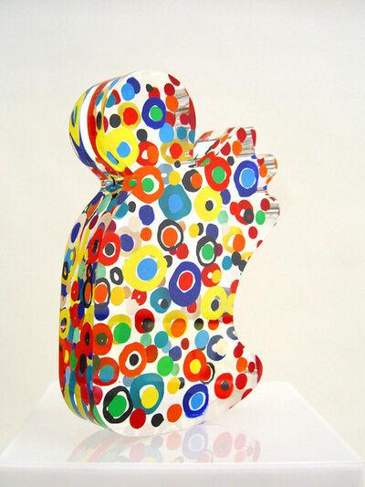 Susi Kramer, 'Figure', 2008
