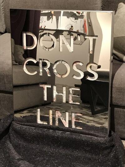 JOSEPH, 'Don't Cross The Line', 2019
