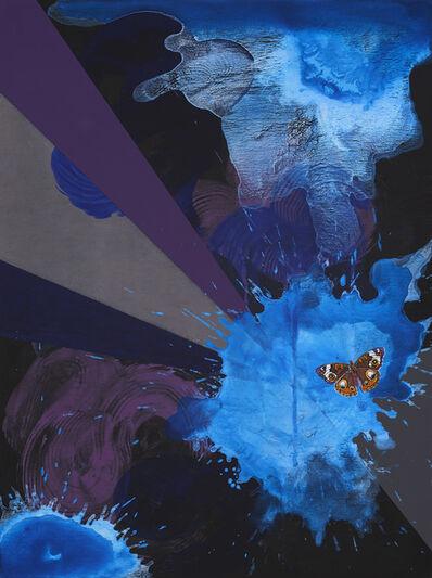 Kara Maria, 'Buckeye Butterfly', 2015