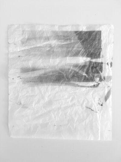 """Olga Theuriet, '""""VESTIAIRE / 24""""', 2020"""