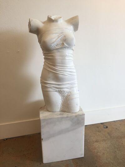 Marton Varo, 'Female Torso', 2019