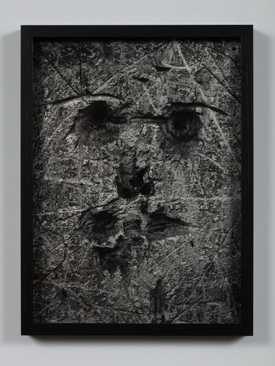 Brassaï, 'Graffiti (1)', ca. 1956