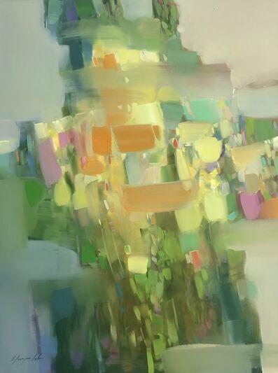 Vahe Yeremyan, 'Bouquet in Yellow', 2019