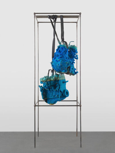 Roger Hiorns, 'Untitled', 2013