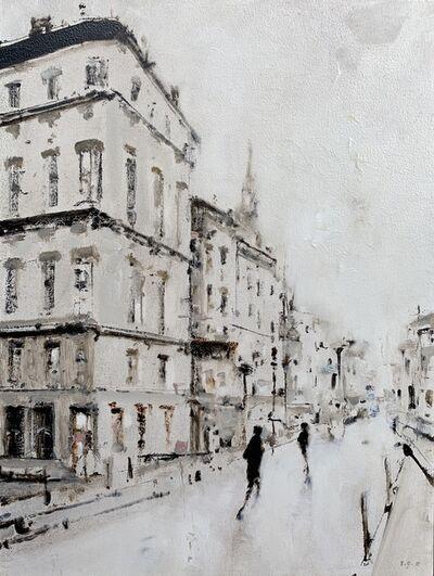Geoffrey Johnson, 'Dauphine-Paris', 2018