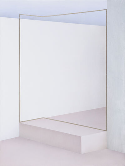 Ira Svobodová, 'Framing Space 10', 2019