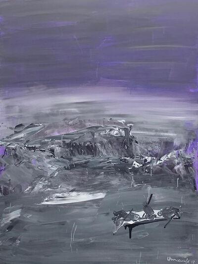 Hoon Kwak, 'Halaayt', 2018