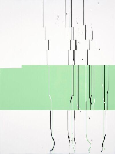 John Pomara, 'DATA-MIX', 2014