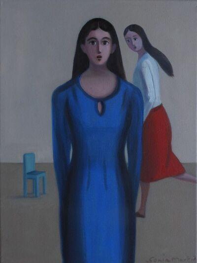 Sonia Martin, 'Interior', 2018