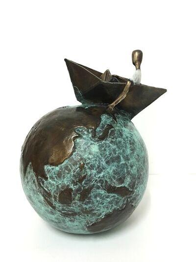Mireia Serra, 'Light Sail 5/8', 2017