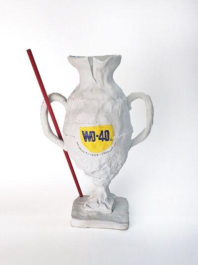 Tom Sachs, 'WD40', 2016