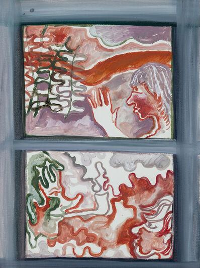 Brian Kokoska, 'Untitled (Window Study)', 2020