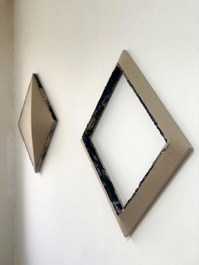 Youngjoo Kim, 'Painterly Side', 2019