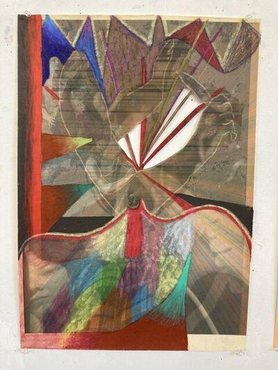Gaby Collins-Fernandez, 'It's Not Not a Knife', 2020