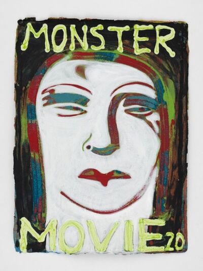 Nicole Eisenman, 'Monster Movie', 2020