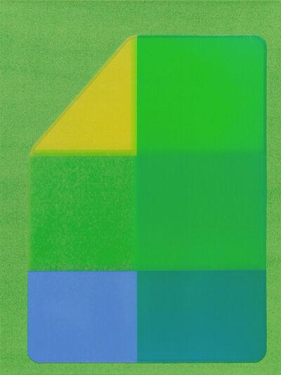 Jonathan Forrest, 'Page Turner', 2018