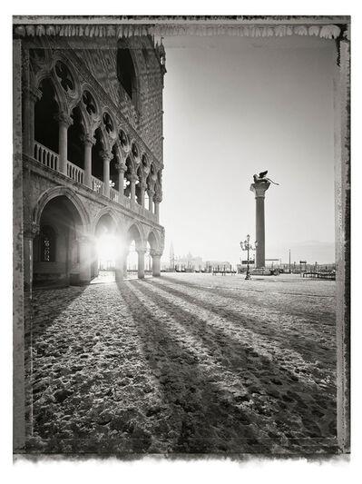 Christopher Thomas, 'Palazzo Ducale III', 2010