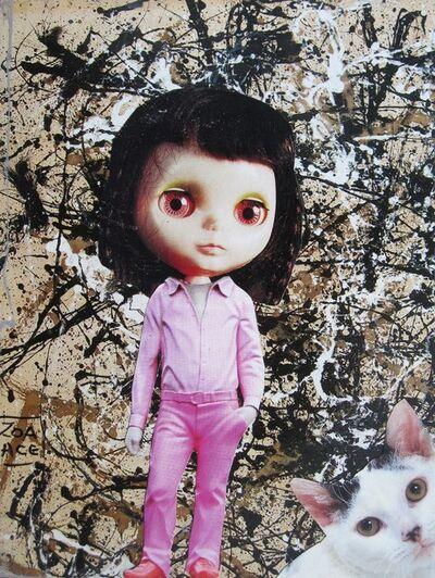Zoa Ace, 'Pretty in Pink', 2018