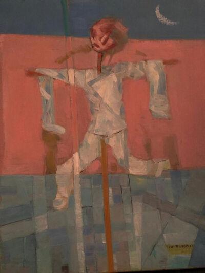 Cândido Portinari, 'Espantalho', 1960