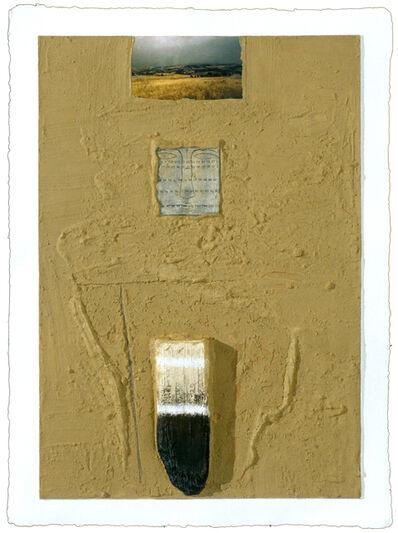 Mimmo Paladino, 'California Suite No. 9', 2004