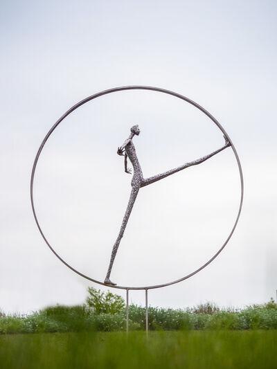 Paul Duval, 'Equilibre', 2020