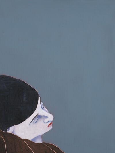 Djamel Tatah, 'Sans titre', 2016