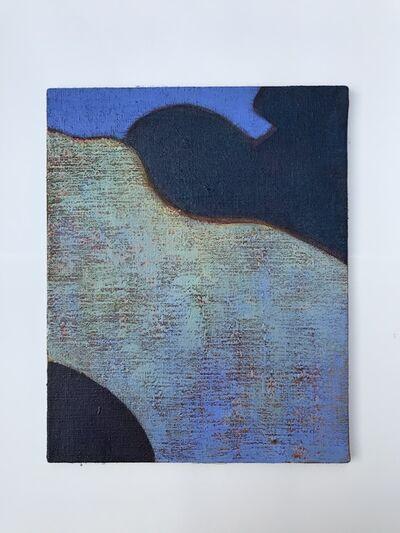 Kristine Moran, 'Moonlit River', 2018