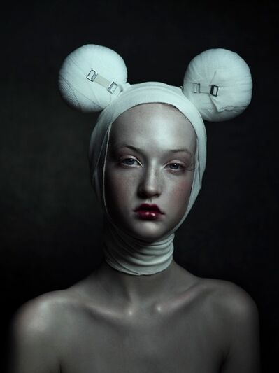 Jenny Boot, 'Jenny Boot, Bandage Mickey', 2018