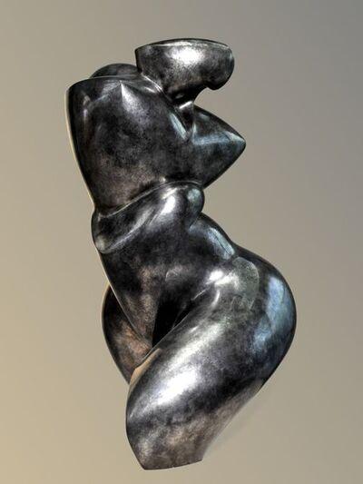 Dominique Polles, 'Haïba 2/4', 2005