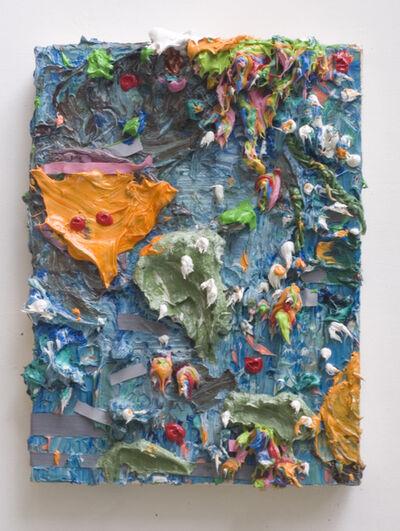 Julon Pinkston, 'Constructing a Memory', 2014