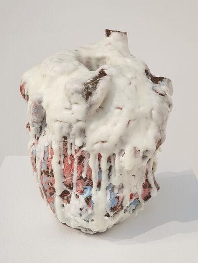Per B Sundberg, 'Objekt med hål ', 2019