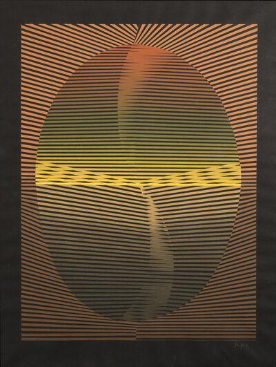 Eusebio Sempere, 'Untitled', 1970