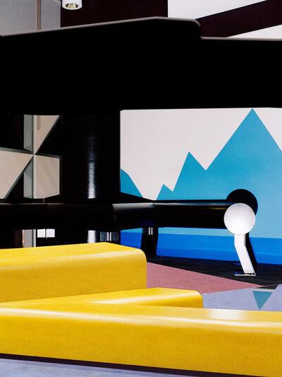 Andrea Grützner, 'Mega Flex', 2019