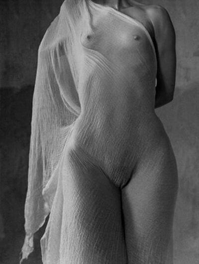 Guy Le Baube, 'Bust', 1994