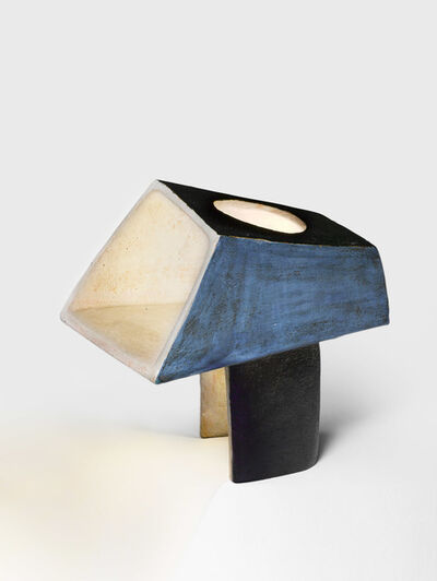 André Borderie, 'Cubic Lamp', 1970