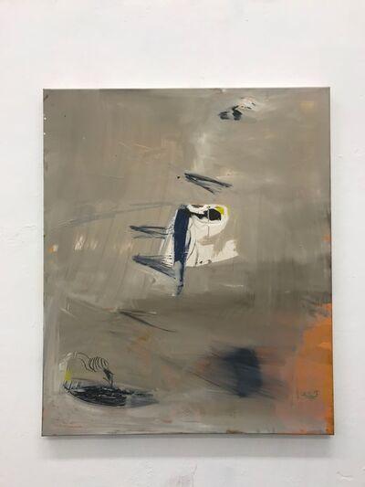 Finlay Abbott Ellwood, 'Middlesex Filter Beds', 2018