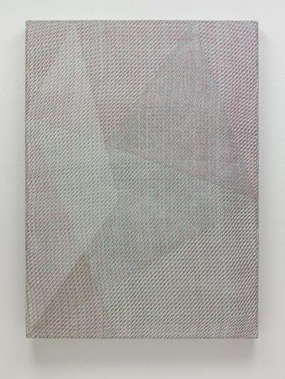 Mark Barrow, 'GRB3', 2012