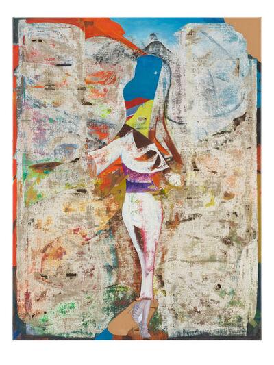 Wolfgang Betke, 'Twist', 2016
